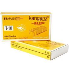 Скобы T-10 Kangaro - 1000 штук