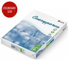 Бумага Снегурочка - A4 - Класс C - 500 листов