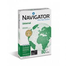 Бумага Navigator Universal - класс А - А4 - 80г/м2 - 500 листов