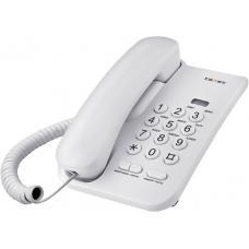 Телефон teXet TX-212 - Светло-серый