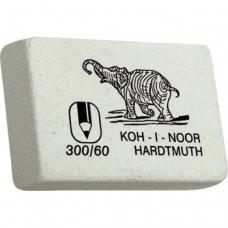 Ластик Elephant 300/60 - Белый