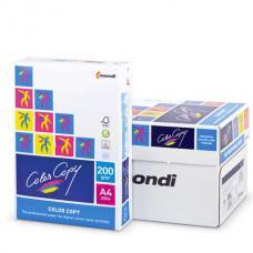 Бумага Color Copy - А4 - класс А++ - 200 г/кв.м - 250 листов
