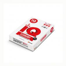Бумага IQ Economy - A4 - Класс С+ - 80 г/м2 - 500 листов