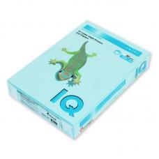 Бумага цветная IQ Color - А4 - 80 г - 500 листов - Голубая