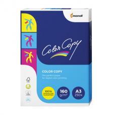 Бумага Color Copy - А3 - 160 г/кв. м - 250 листов