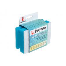 Губка бытовая Perfecto Linea - 1 шт