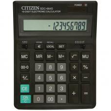 Калькулятор Citizen - SDC664 - 16 разрядов