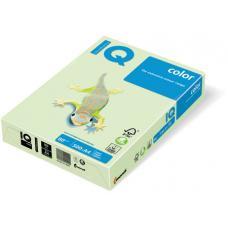 Бумага цветная IQ Color - А4 - 500 листов - Светло-зеленый