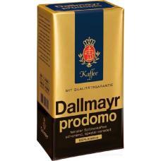 Кофе молотый Dallmayr Prodomo - 500 г