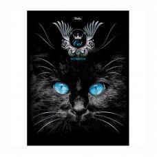Бизнес-блокнот Hatber Royal Cats - А5 - 80 листов