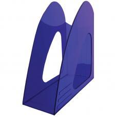 Лоток вертикальный Mega top - Синий
