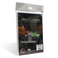 Фотобумага Revcol - А4 - 160 г/ кв. м - 100 листов - Для струйных принтеров