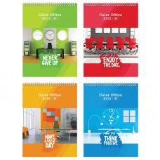 Блокнот BG Color office  - А5 - 40 листов
