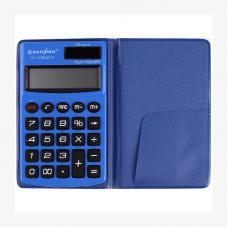 Калькулятор карманный Darvish - 10 разрядов - Двойное питание