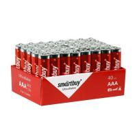 Батарейка алкалиновая SmartBuy LR03 - ААА - 1,5В - 1 штука