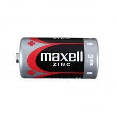 Батарейка Maxell R14 - 1.5V - 2 шт