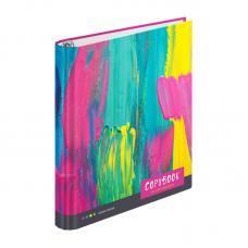 Тетрадь на кольцах ArtSpace Стиль. Яркое вдохновение - А5 - 120 листов