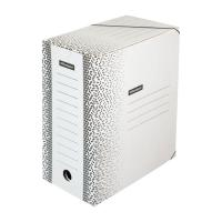 Короб архивный картонный OfficeSpace Standard - 150 мм