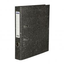 Папка - регистратор OfficeSpace - 50 мм - Мрамор