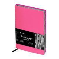 Ежедневник недатированный Greenwich Line Summerfest - В6 - 160 листов - Розовый