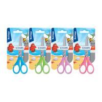 Ножницы детские Berlingo - Пластиковые - 13,5 см