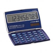 Калькулятор Citizen CTC-110WB - 10 разрядов