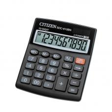 Калькулятор Citizen - SDC-810BN - 10 разрядов