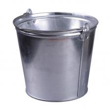 Ведро оцинкованное - 9 литров