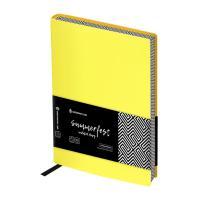 Ежедневник недатированный Greenwich Line Summerfest - В6 - 160 листов - Желтый