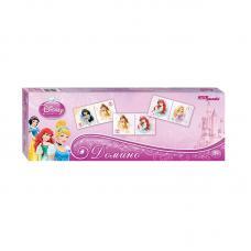 Игра настольная Домино - Принцессы