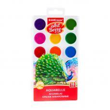 Акварель ArtBerry - 18 цветов - Без кисти