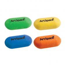 Ластик ArtSpace - Термопластичная резина