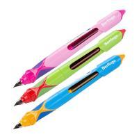 Ручка перьевая Berlingo Hybrid