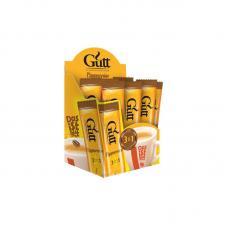 Кофейный напиток Gutt 3 в 1 Cappuchino - 25 пакетиков