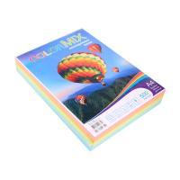 Бумага цветная Color Mix - А4 - 500 листов