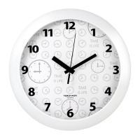 Часы настенные TROYKA 11110116 - Часпром
