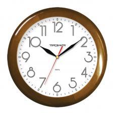 Часы настенные TROYKA 11161183 - Часпром