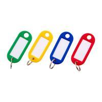 Набор брелков для ключей OfficeSpace - 100 шт