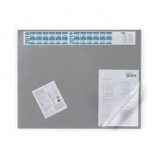 Коврик настольный Durable - С календарем - 52*65 см