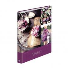 Тетрадь на кольцах ArtSpace Стиль Beautiful moments - А4 - 100 листов