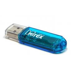 USB Флэш-накопитель 3.0 - Mirex - 32 Gb - Голубой