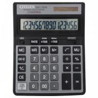 Калькулятор Citizen SDC760 - 16 разрядов
