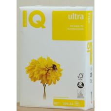 Бумага IQ Ultra - A4 - Класс A - 80 г/м2 - 500 листов