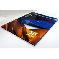 Копировальная бумага Proff - А4 - 50 листов - Синяя