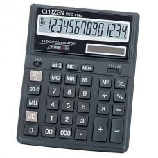 Калькулятор настольный Citizen SDC414 - 14 разрядов