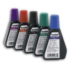 Краска штемпельная Trodat - 28 мл - Фиолетовая