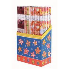 Бумага декоративная упаковочная - 70*200 см