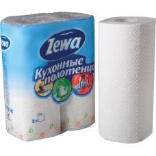 Бумажные полотенца Zewa - 2 рулона