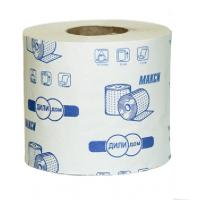 Бумага туалетная ДилиДом - 140 г