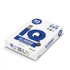 Бумага IQ Allround - A4 - Класс B+ - 500 листов